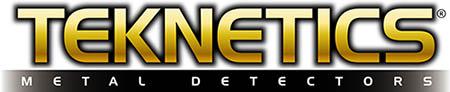 teknetics logo detectores